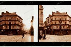 Amiens - Place Gambetta