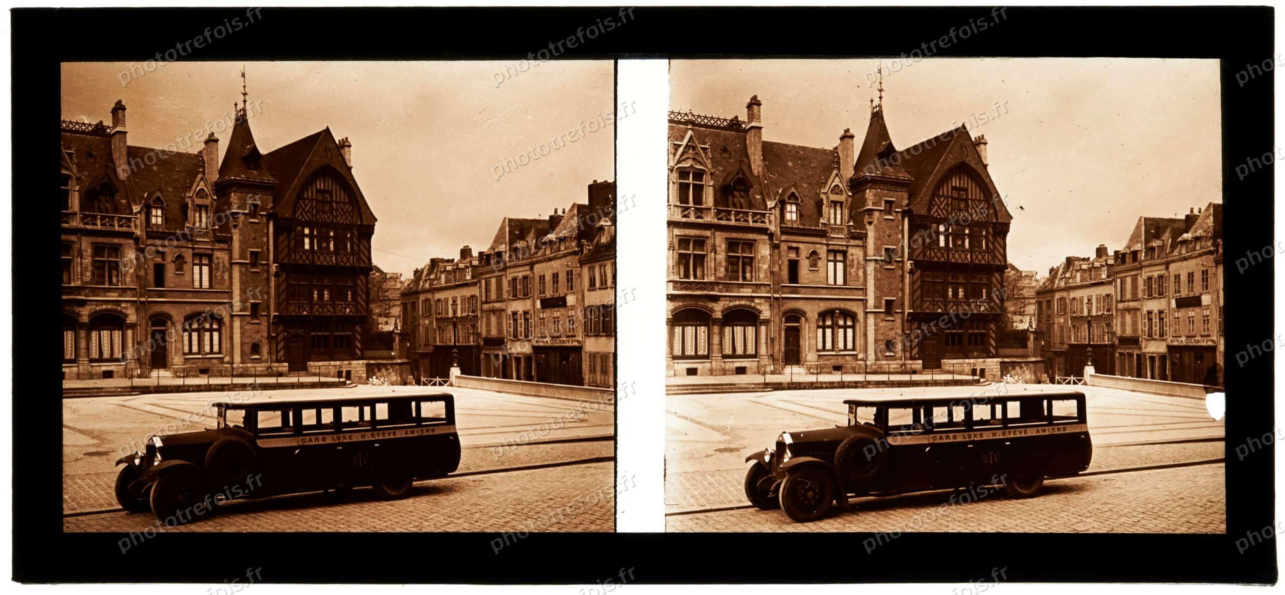Photos prises en France
